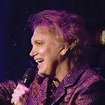 Charles Busch phot byJames-Gavin for Cabaret Scenes