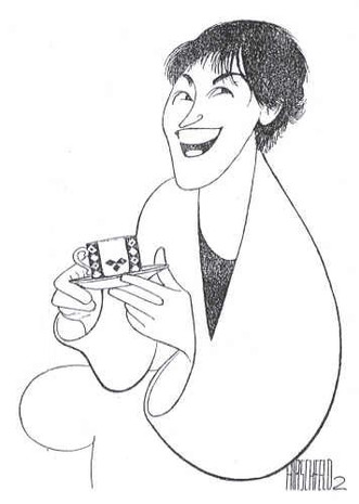 Charles Busch) (You Should Be So Lucky