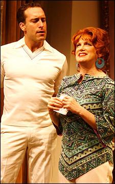 Die Mommie Die! (NY Off-Broadway Premiere)