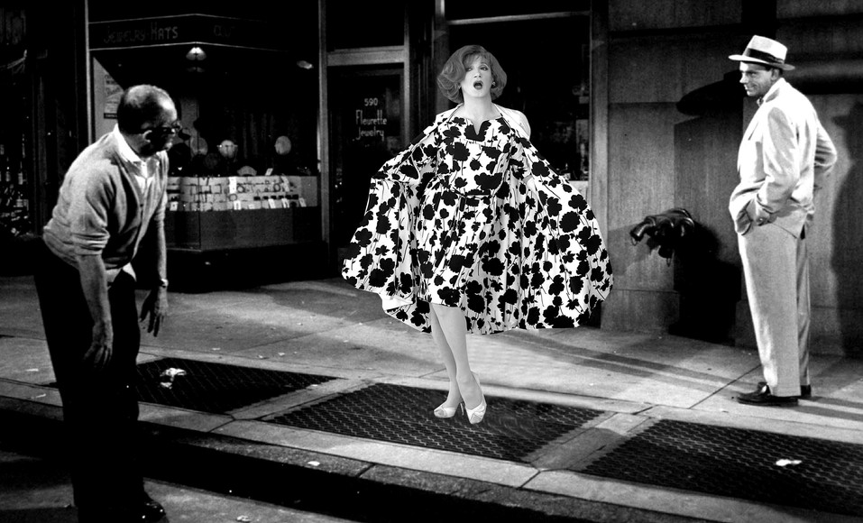 Charles Busch - Seven Year Itch