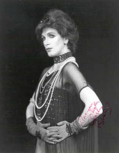 Vampire Lesbians of Sodom 1984 Limbo Lounge Production