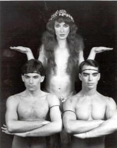 Vampire Lesbians of Sodom, 1984 Limbo Lounge Production
