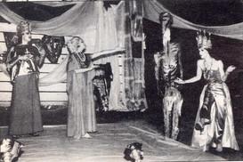 Theodora, She-Bitch of Byzantium