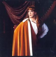 Queen Amarantha