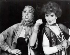 1984 Limbo Lounge Production of Vampire Lesbians of Sodom Production