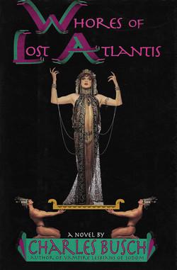 Whores of Lost Atlantis