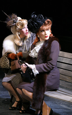 The Lady in Question (Bay Street Theatre)