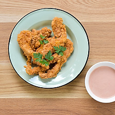Southern Chicken Fingers