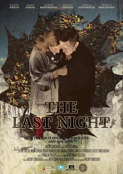 The Last Night (2015)