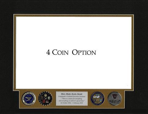 4-Coin Upgrade