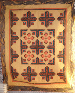 Gertraud's Quilt