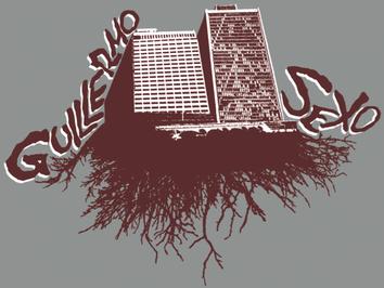 """City Roots"" Shirt Design"