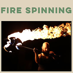 Fire Spining Thumbnail