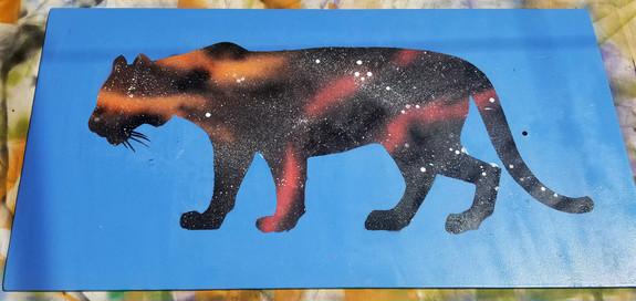 Spacecat Tabletop