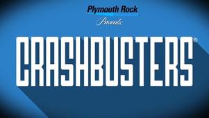 Crashbusters Animated Intro