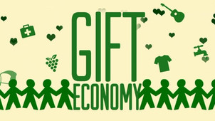 """Gift Society"" Animated Documentary Segment"