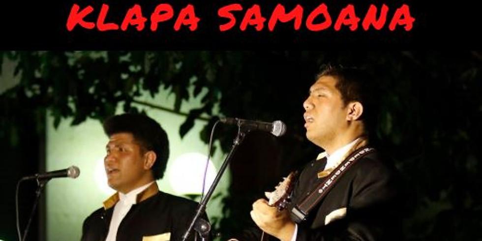 Dan Državnosti with Klapa Samoana