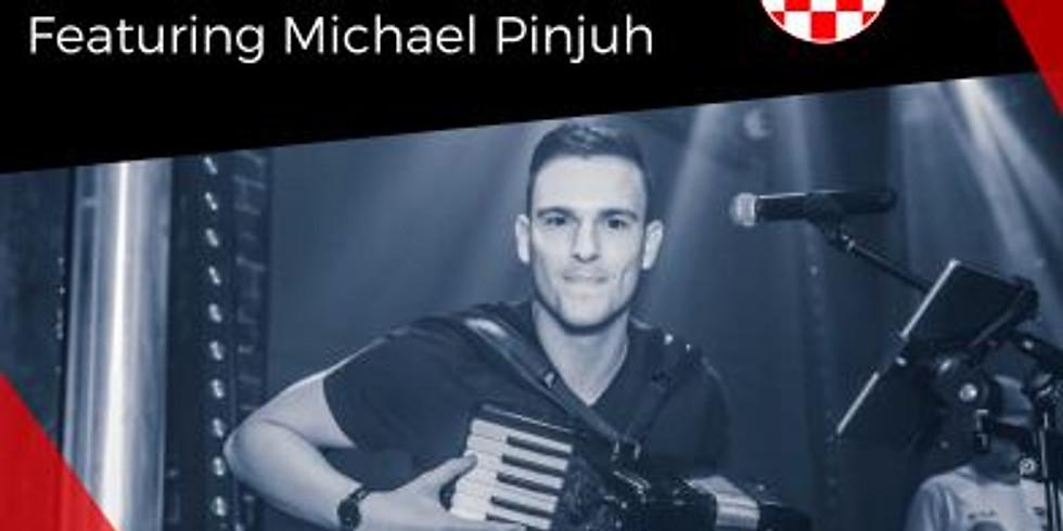 Nek se Pjeva featuring Michael Pinjuh