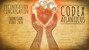 Incineration Congregation Video Intro