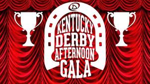 Kentucky Derby Gala Announcement Video
