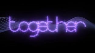 Together Festival Sponsor Ambient Loop