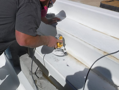 Paint with epoxy paint