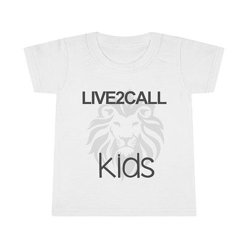 L2C Kids T-shirt