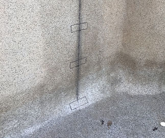 Find Concrete Crack