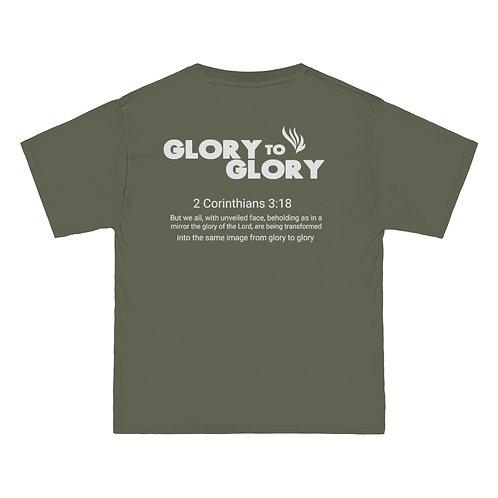 Glory to Glory Short-Sleeve T-Shirt