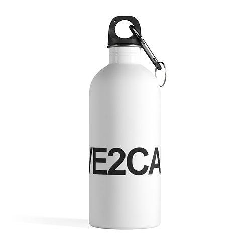 L2C Stainless Steel Water Bottle