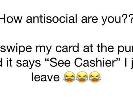 #antisocial