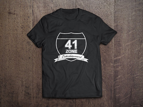 Team 41 Zone Graphic Tee
