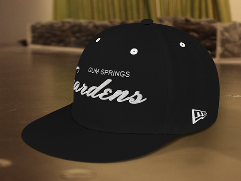 Familia Clothing Co. Limited Edition Gum Springs Gardens NewEra Snapback