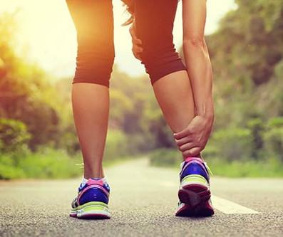 ¡Corre de manera inteligente! Cuídate y evita lesiones.
