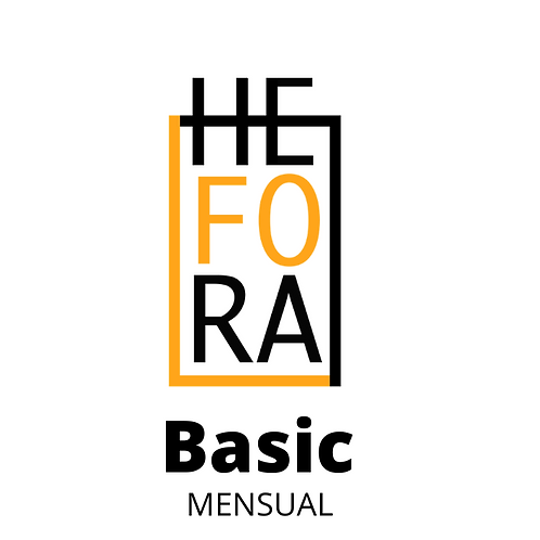 Hefora Basic