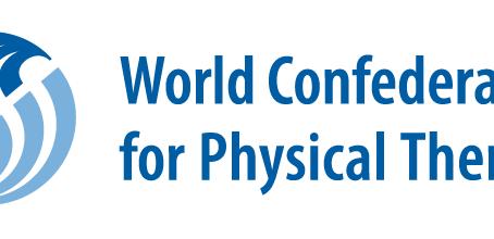 8 de septiembre, día mundial de la fisioterapia