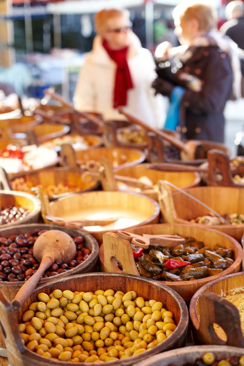 Delicious Olive & lots more