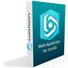 ArcGIS Web App Builder