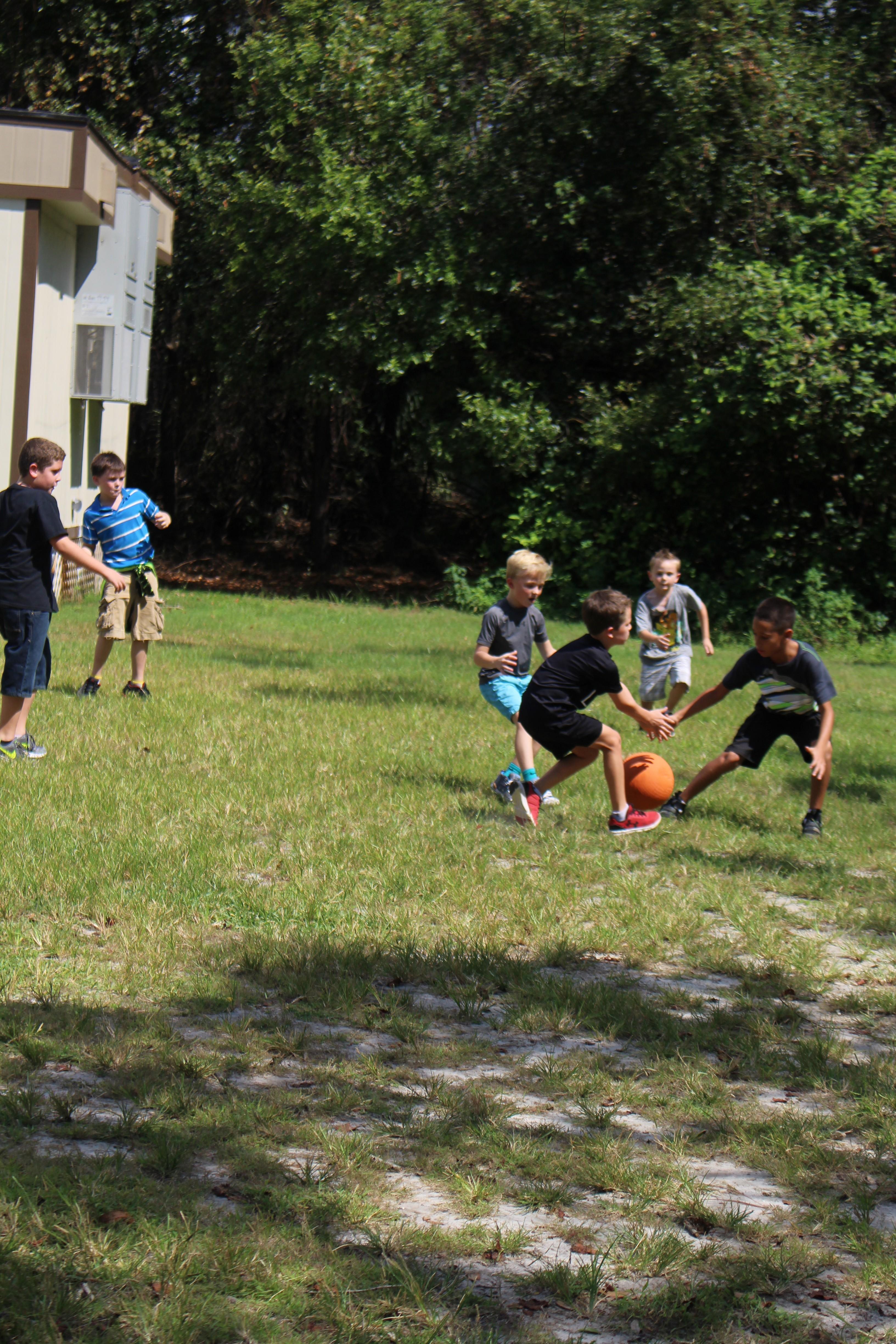 Kickball Club