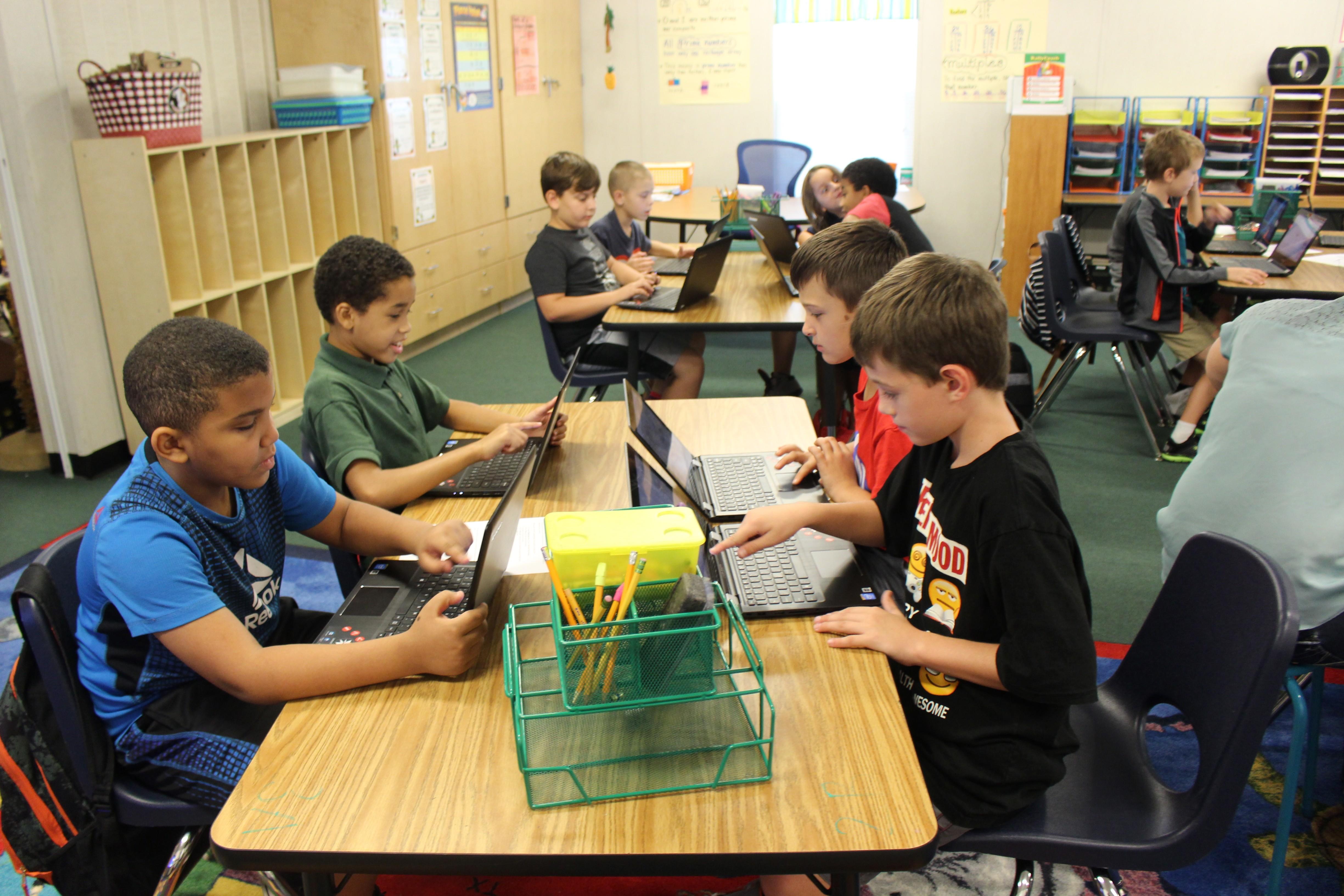 Prodigy Math Club