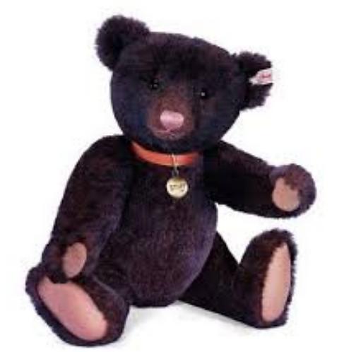 Steiff Duncan The Trademark Bear