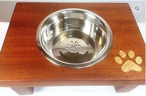 The Paw Bar - Single Bowl