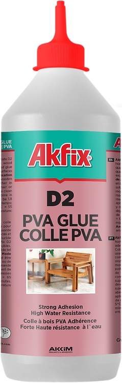 D2 PVA White Glue Super Frame Work