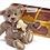 Thumbnail: Steiff Antiques Roadshow The Heirloom Bear