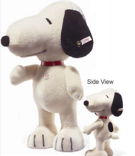 Steiff Giant Snoopy