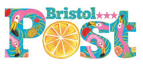 Bristol Post Masthead