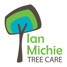 Ian Michie Tree Care logo