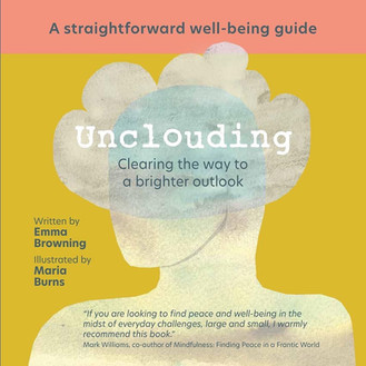 Unclouding Book Cover