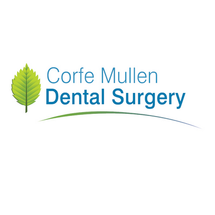 Corfe Mullen Dental Surgery logo
