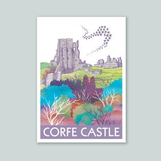 Corfe Castle Poster pic 2019.jpg